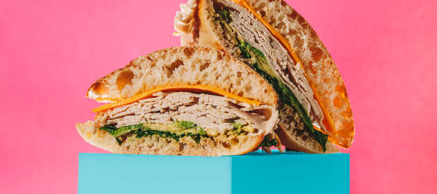 How Savvy Chefs Changed Sandwiches as We Know Them
