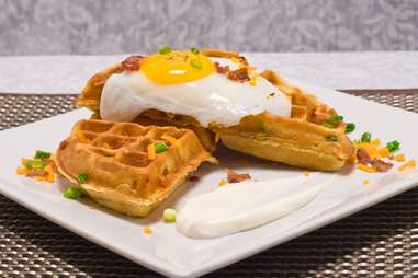 Waffles, INCaffeinated