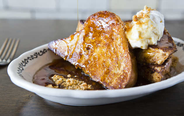 The Best Brunches in 11 Pittsburgh Neighborhoods