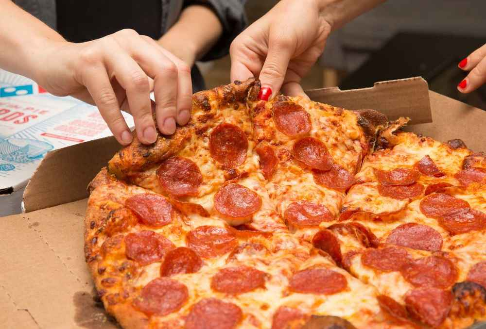 Domino's Has 50% Off All Pizza Orders Until July 21