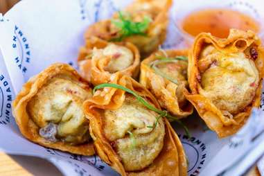 wontontiva dumplings
