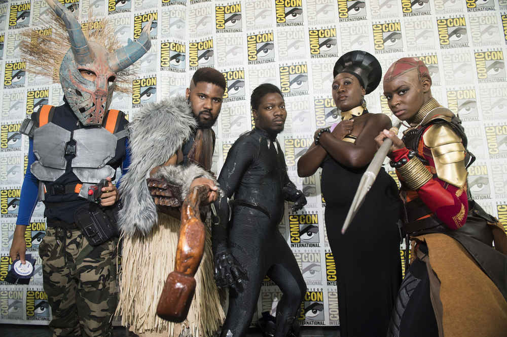 The Best Panels and Parties at San Diego Comic-Con 2019