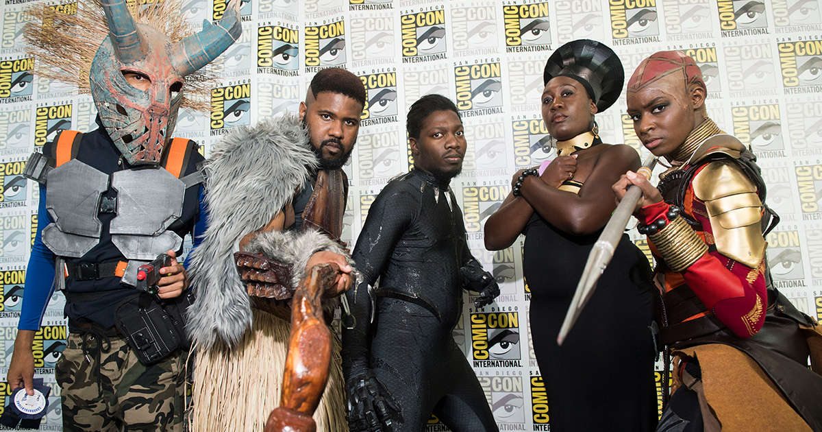San Diego Comic Con Panels 2019 Schedule: Best Panels and