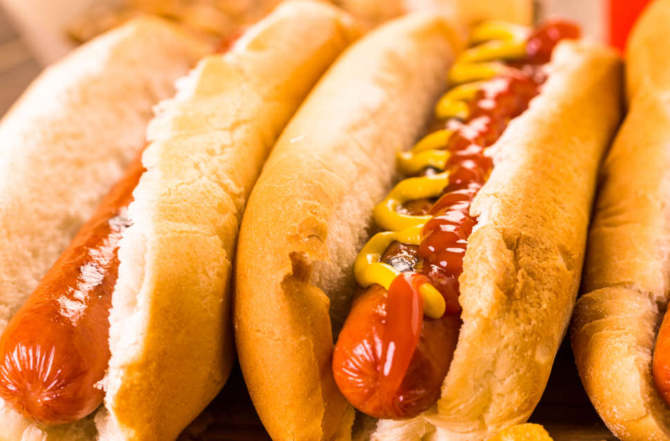 national hot dog day 2019
