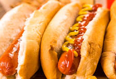 Everywhere You Can Get Free Hot Dogs for National Hot Dog Day
