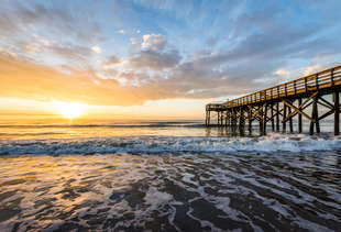 A Visitor's Guide to South Carolina's Best Beaches