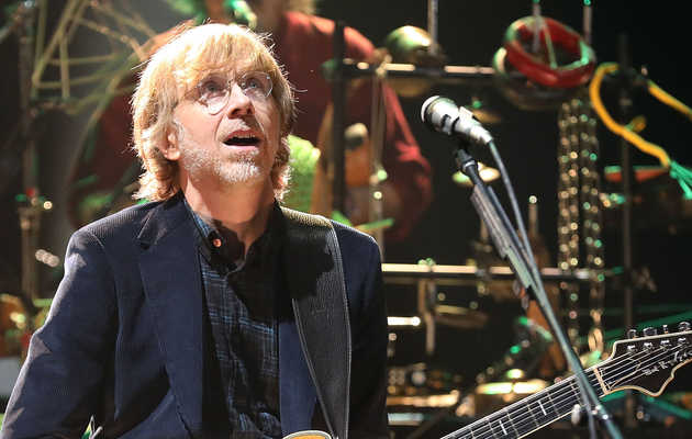 Why the New Trey Anastasio Documentary Isn't Just for Diehard Phish Fans