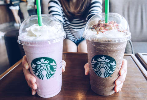 Starbucks Happy Hour July 2019: How to Get BOGO Frappuccinos
