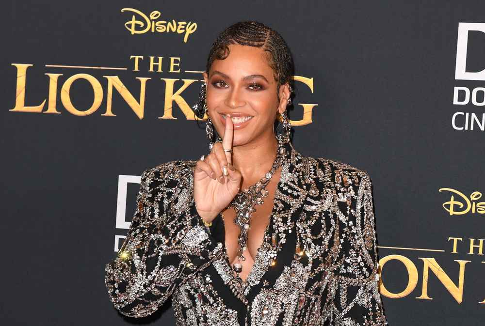 How the New 'Lion King' Completely Wastes Beyoncé