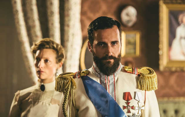 Netflix's 'The Last Czars' Is a Bold but Flawed Docudrama About the End of Russian Royalty