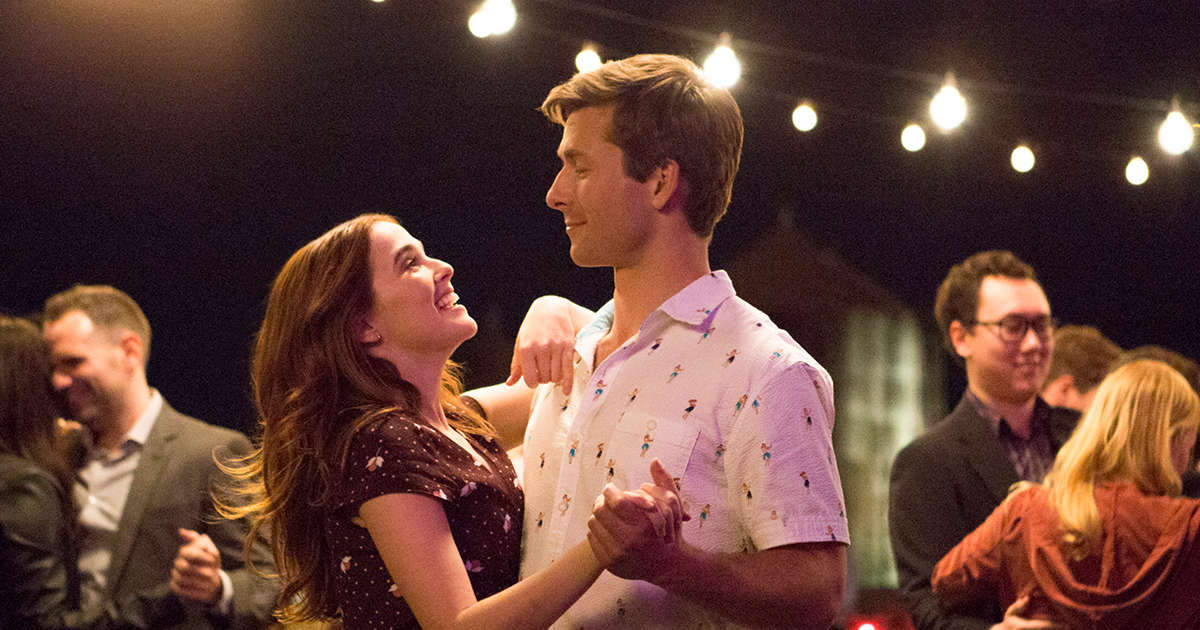 Best Romantic Movies on Netflix to Watch Right Now - Thrillist
