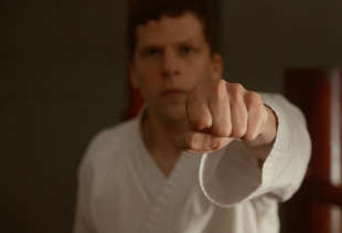 Jesse Eisenberg's Killer Performance Is the Big Reason to See 'The Art of Self-Defense'