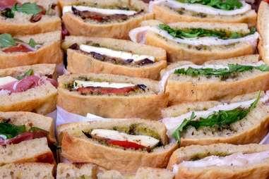 Firenze - Italian Street Food