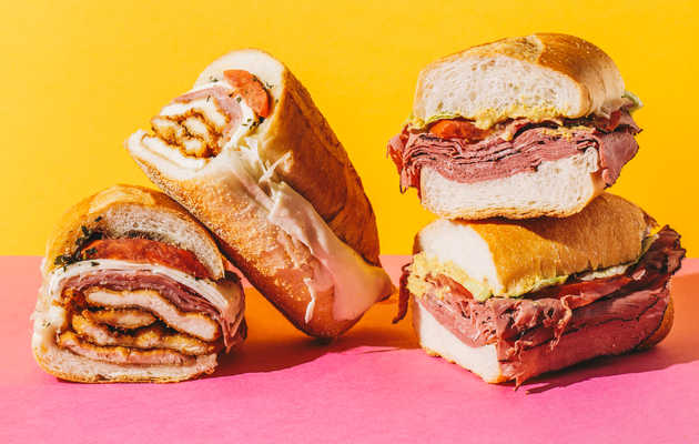 The 33 Best Sandwich Shops in America