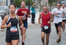 Everything You Need to Know About This Year's San Francisco Marathon