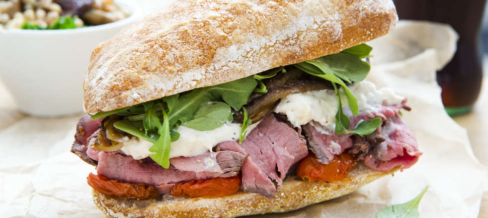 The 12 Best Sandwich Shops in Pittsburgh
