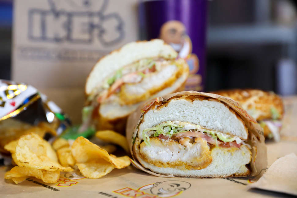 Best Sandwiches in San Francisco: Good Sandwich Shops to Try
