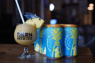 thorn brewing