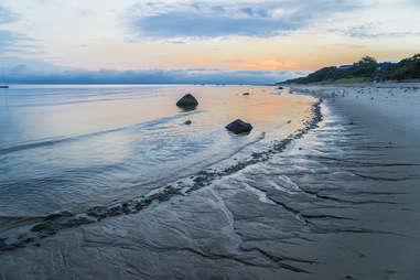 Breakwater Beach