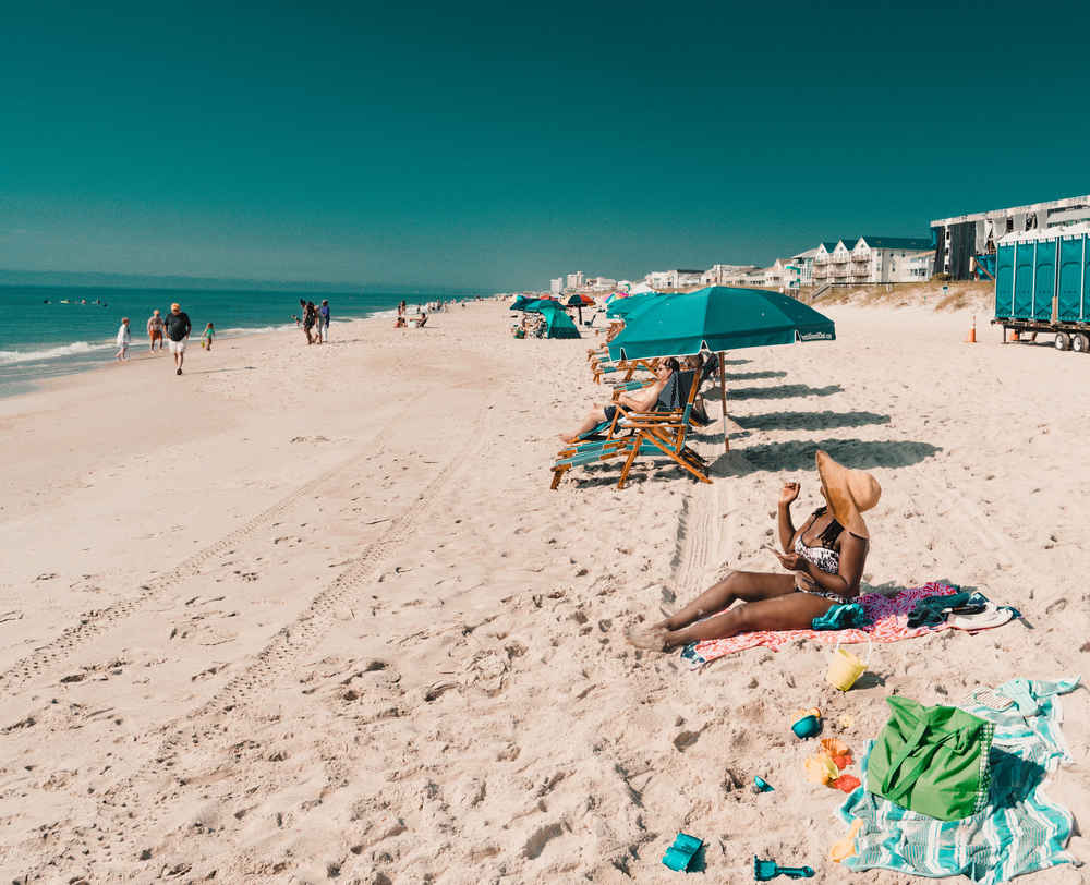 A Visitor's Guide to the Best Beaches in North Carolina