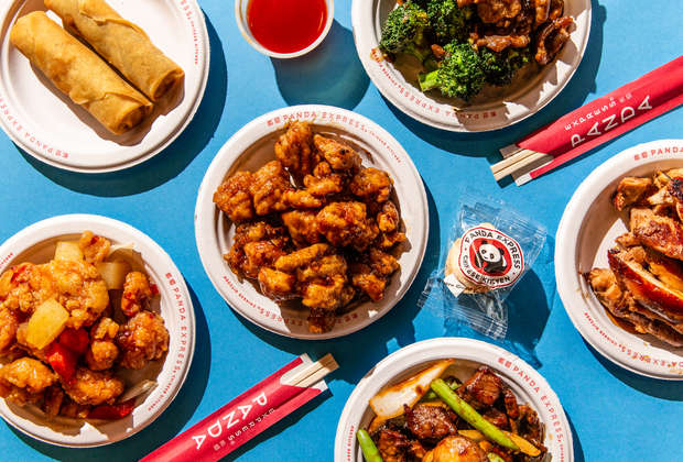 Panda Express Does One Thing Very Well, and It's Not Orange Chicken