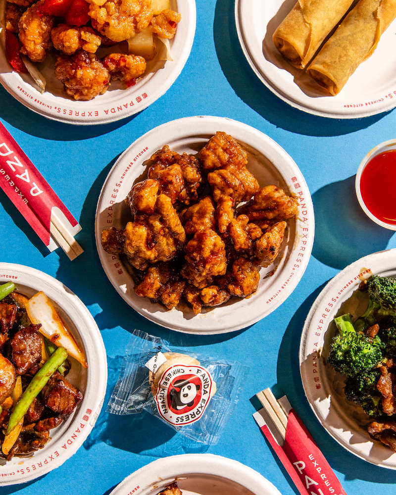 Panda Express Review: Best Things to ...