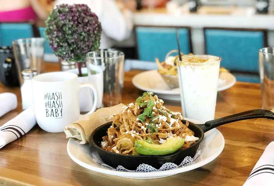 Super Best Brunch Restaurants In America Top Places To Brunch Home Interior And Landscaping Oversignezvosmurscom