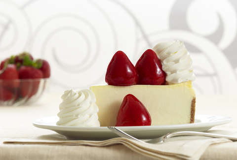 National Cheesecake Day deals