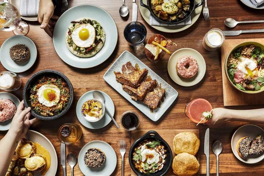 Best Brunch Restaurants in America: Top Places to Brunch Worth Trying -  Thrillist