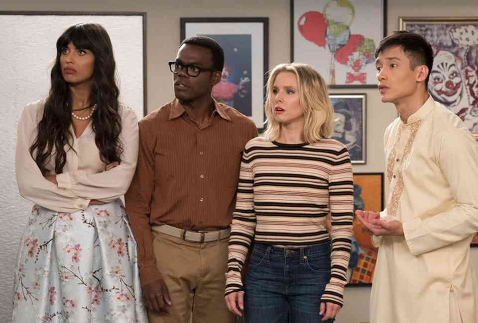 New TV Shows Coming in 2019: Premiere Dates for New