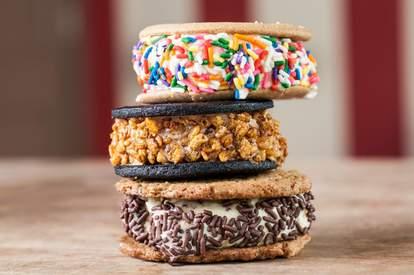 oddfellows ice cream sandwiches