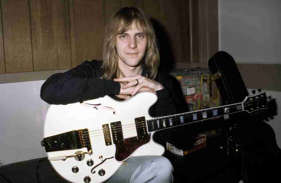 alex lifeson rush