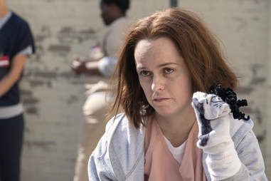 tiffany doggett orange is the new black