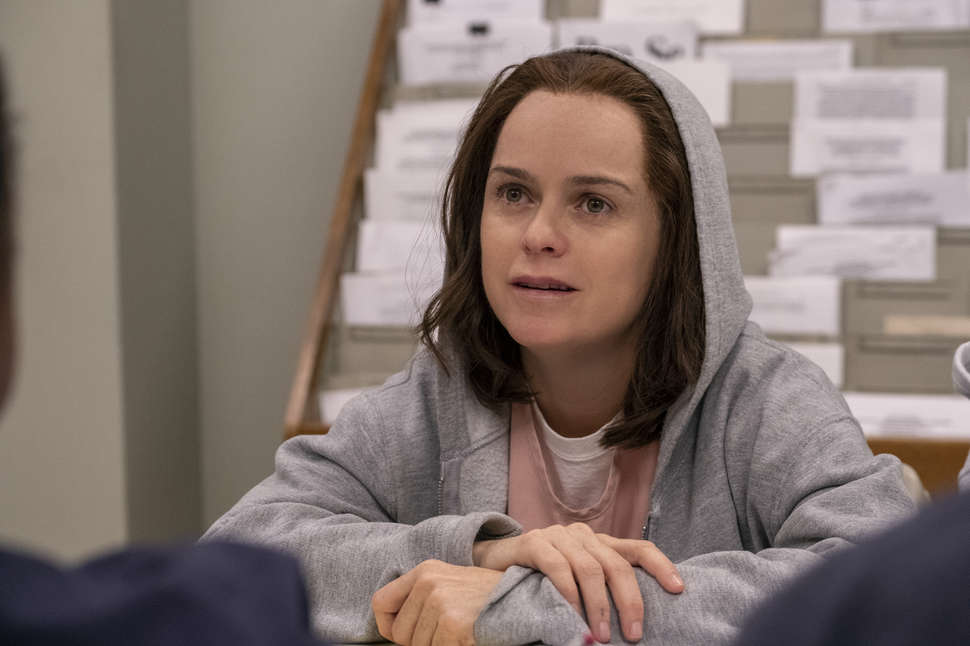 Orange is the New Black Season 7: Taryn Manning on Doggett's
