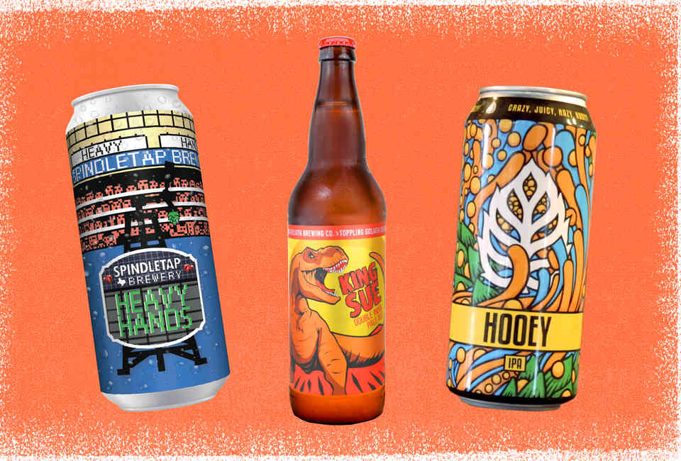 Best IPAs in America: The Hottest IPAs Worth Trying Right Now