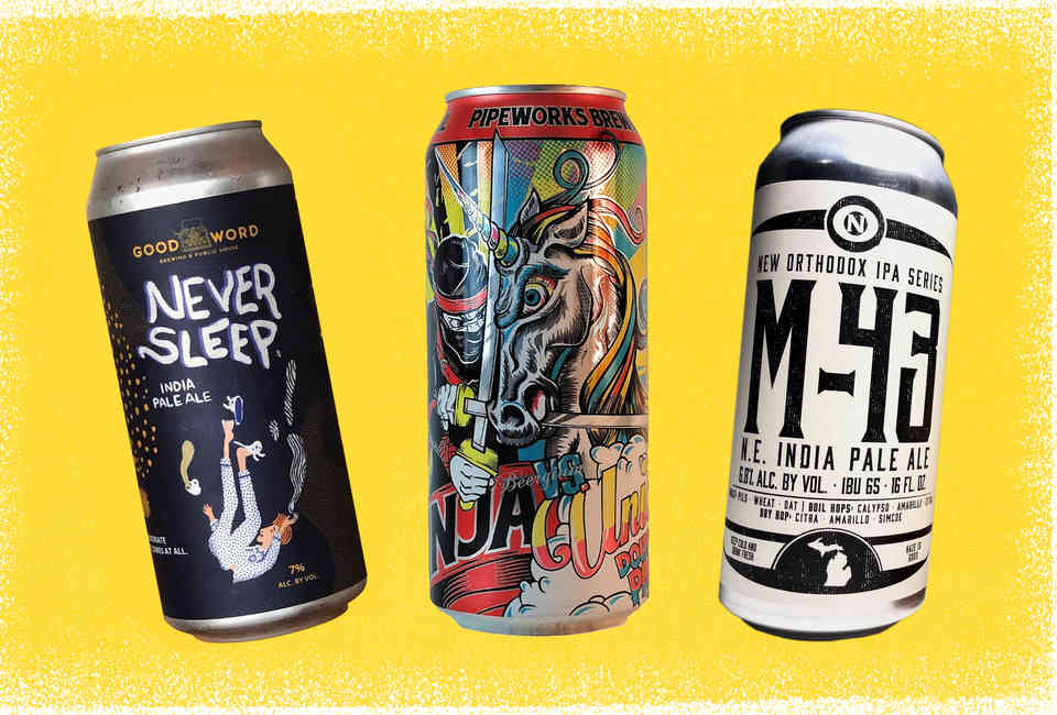 Best IPAs in America: The Hottest IPAs Worth Trying Right