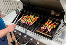In Defense of Grilling with Propane