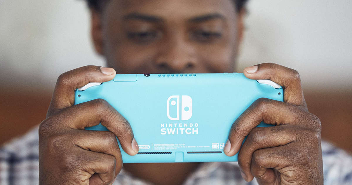 Nintendo Switch Lite Review: Should You Pre Order the New Switch