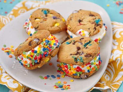 National Ice Cream Sandwich Day deal