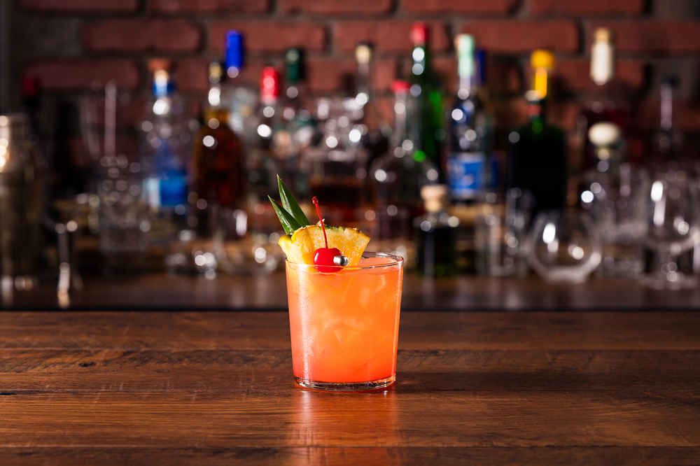 Applebee's Is Serving $1 Tiki Cocktails for the Entire Month of August