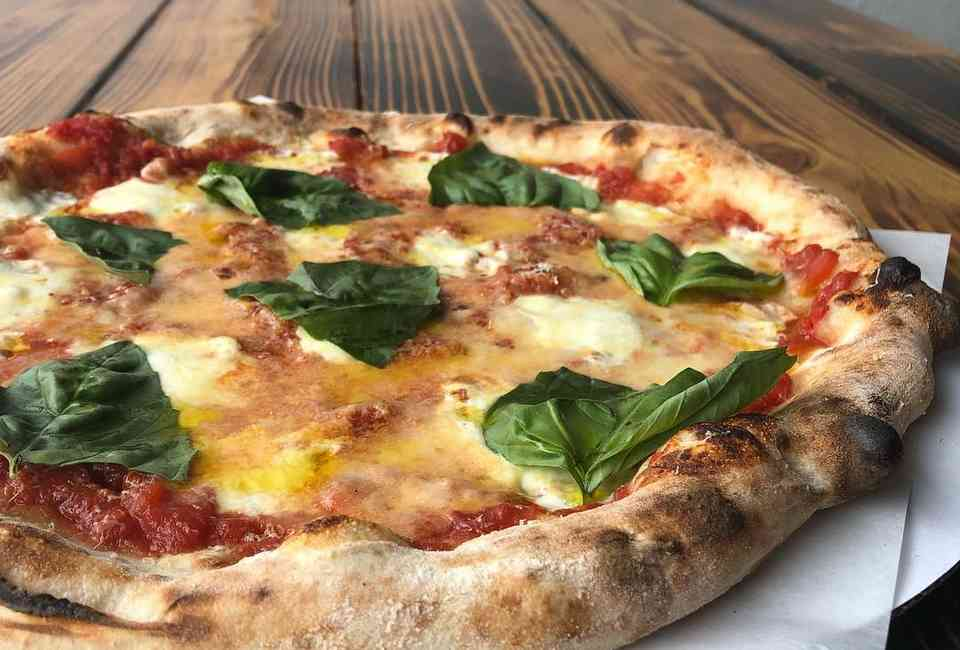 Round Table Pizza Paradise Ca.Best Restaurants In Phoenix Coolest Hottest Newest Places To Eat