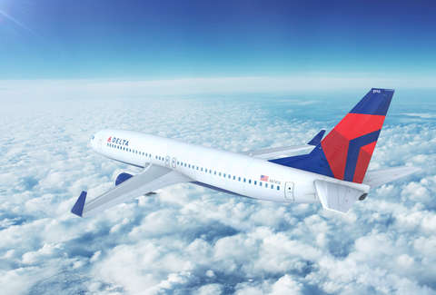 Delta Cocktail Napkin Message Confuses Passengers - Thrillist