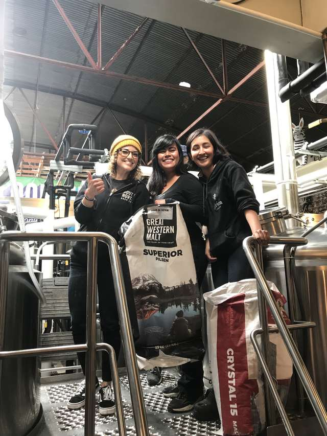 American and Mexican Beer Brewers Collaborate Amid US Border Tension