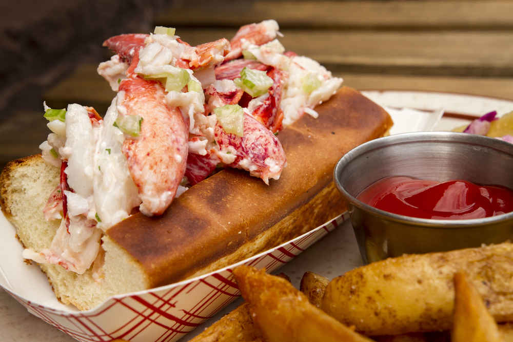 The 5 Best Lobster Rolls in NYC This Week
