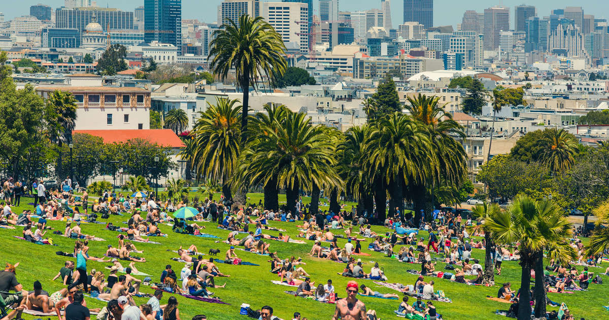 Best City Parks in America: Top Parks to Visit Near US Cities