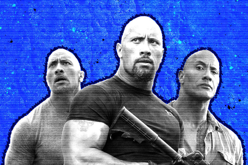 Best Dwayne 'The Rock' Johnson Movies: What is the Rock's