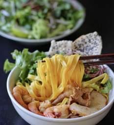 Ngu Binh Restaurant