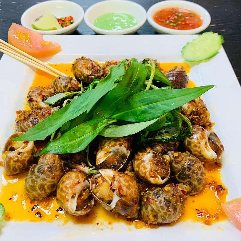 Oc & Lau Restaurant
