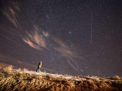 Next meteor shower 2019