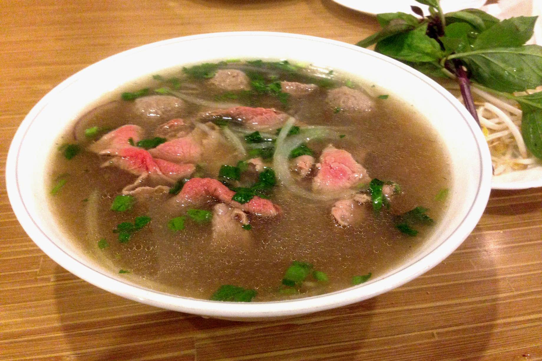 Best Vietnamese Restaurants Vietnamese Food In America